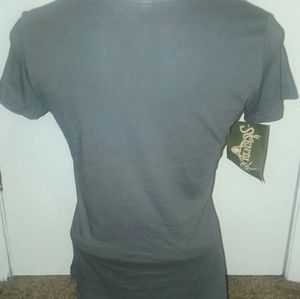 Tops - Scent Loc t Shirt L fits like Med